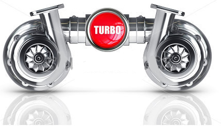 Turbo Charge Temco Auto Parts